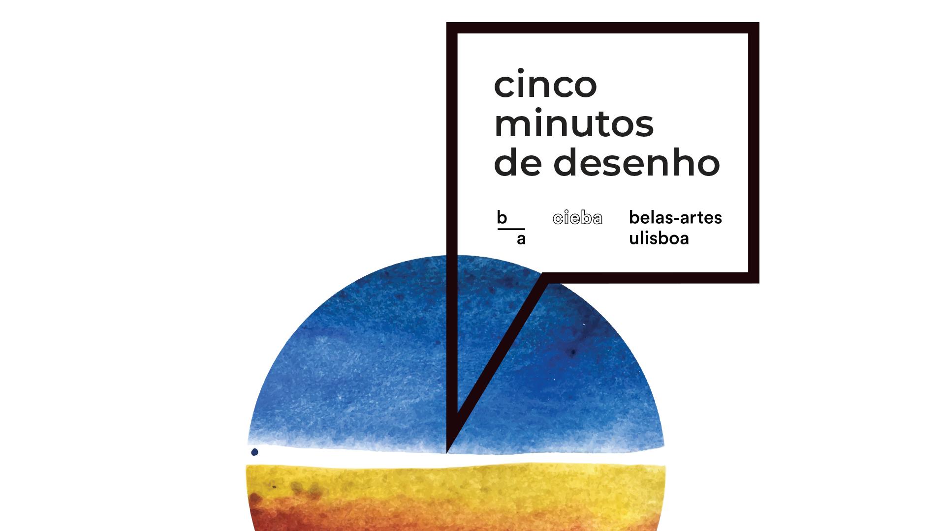5 MINUTOS DE DESENHO